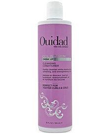 Drink Up Cleansing Conditioner, 12-oz.