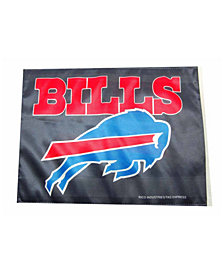Rico Industries  Buffalo Bills Car Flag