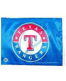 Rico Industries  Texas Rangers Car Flag