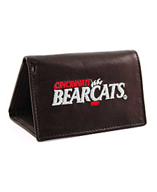 Rico Industries Cincinnati Bearcats Trifold Wallet