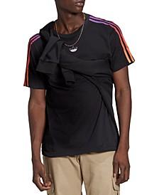 Men's Ombré Stripe T-Shirt