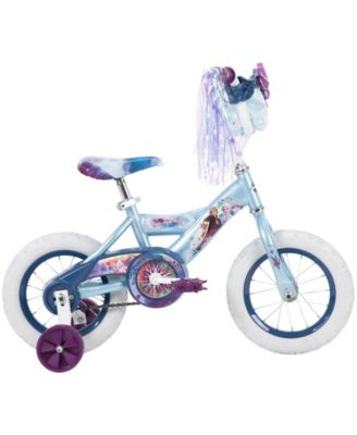 Huffy 12-Inch Disney Frozen 2 Girls Bike