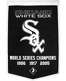 Winning Streak Chicago White Sox Dynasty Banner
