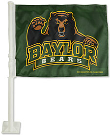 Rico Industries  Baylor Bears Car Flag