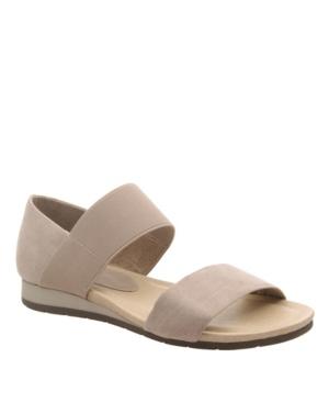 Women's Motto Flat Sandals Women's Shoes