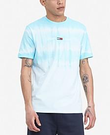 Tommy Hilfiger Men's Good Times Tie-Dye T-Shirt