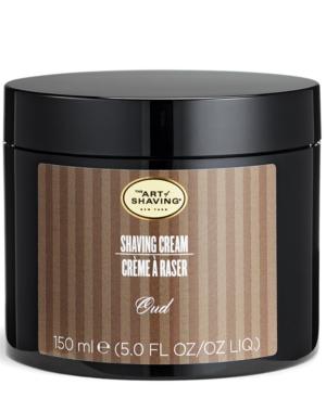 Oud Shaving Cream