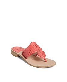 Women's Jacks Flat Sandals