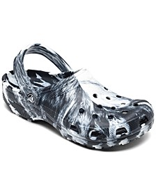 Classic Tie Dye Clogs from Finish Line