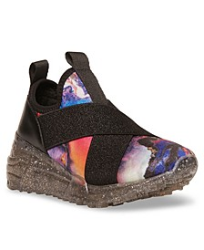 Little Girls Misses Fashion Sneaker