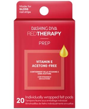 Redtherapy Prep Pads
