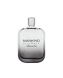 Men's Mankind Ultimate Eau De Toilette, 6.7 oz