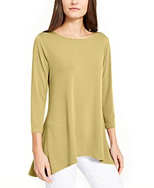 High-Low Tunic, Created for Macy's
