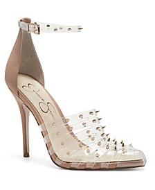 Women's Westah Studded High Heels