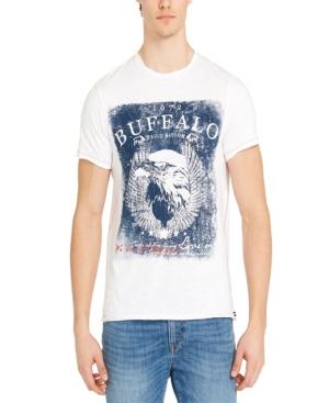 Men's Nansen Short Sleeve Jersey T-shirt