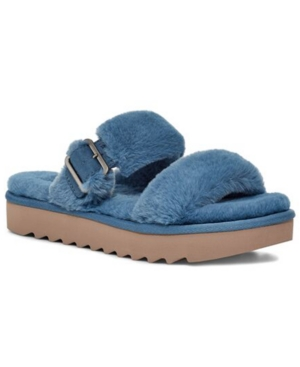 Koolabura by Ugg Women's Furr-Ah Slipper Sandals Women's Shoes
