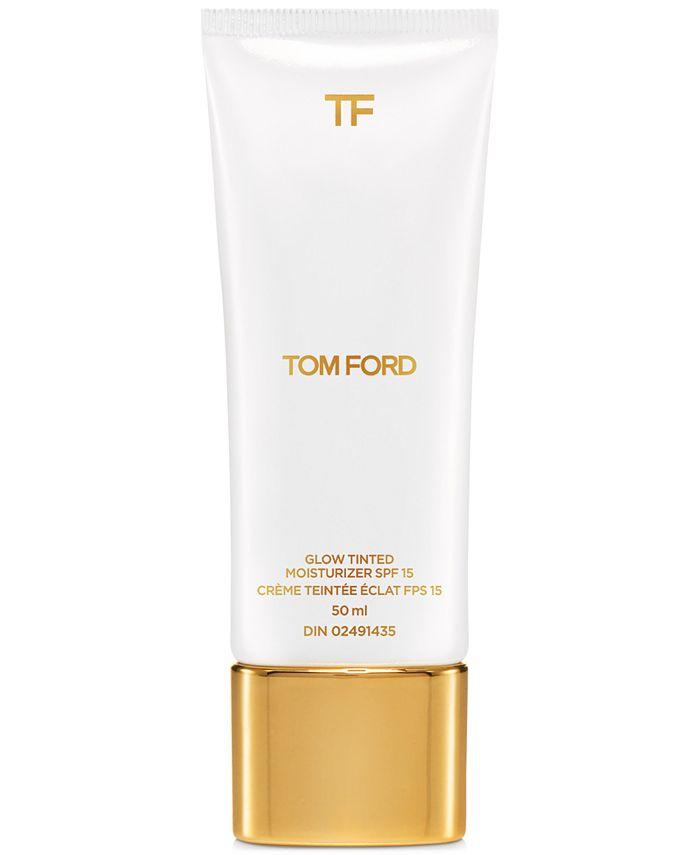 Tom Ford - Glow Tinted Moisturizer SPF 15, 1.7-oz.
