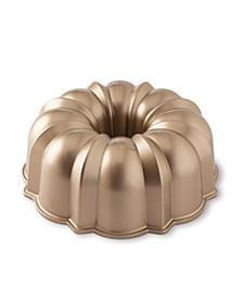 Copper Cast Bundt Pan