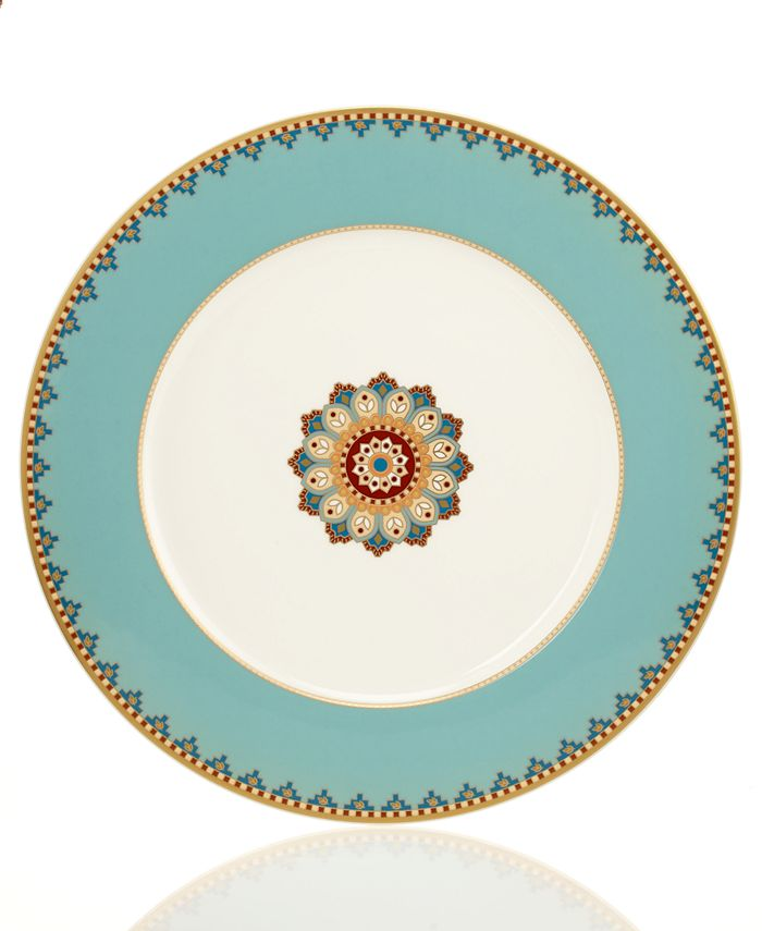 Villeroy & Boch - Buffet Plate Aquamarine Charger