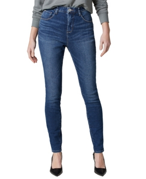 Jeans Women's High Rise Cecilia Skinny Jeans