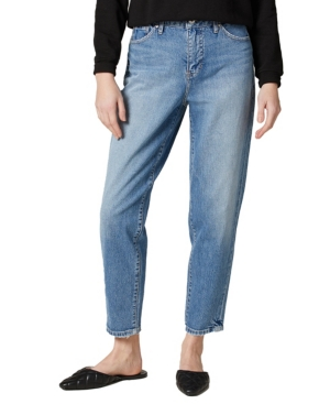 Jeans Women's Luna Vintage-Inspired Tapered Jeans