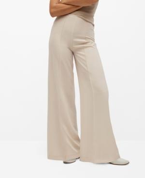 Women's Pleat Detail Pants