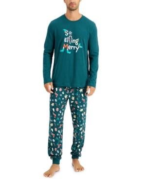 Men's So Elfing Merry Pajama Set