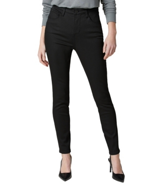 Women's High Rise Cecilia Skinny Jeans