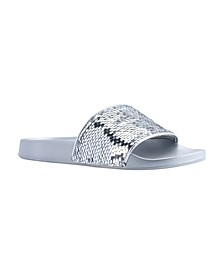 Women's Savan Flat Sandals