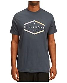 Men's Entry Short Sleeve T-shirt