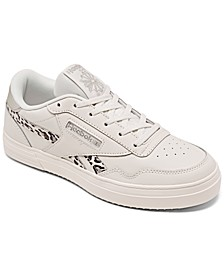 Women's Club MEMT Bold Casual Sneakers from Finish Line