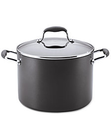 Anolon Advanced 10-Qt. Stockpot with Lid