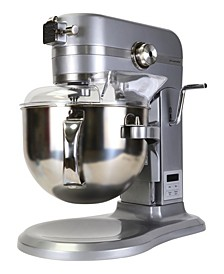 Elite 600 Watt Bowl-Lift Stand Mixer