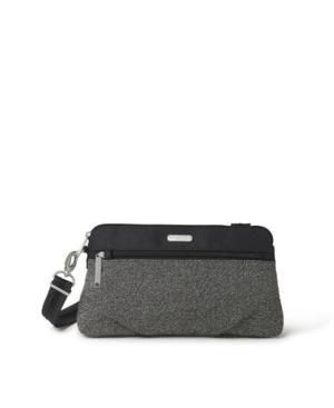 Women's Securtex Anti-Theft Everyday Crossbody Bag
