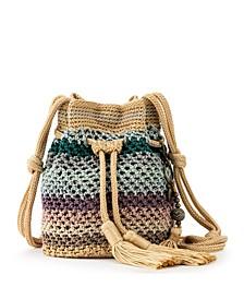Women's Sayulita Crochet Drawstring