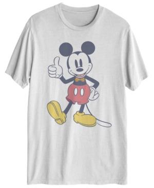 Men's Proper Mickey Short Sleeve Graphic T-shirt