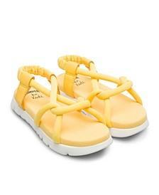 Little Girls Oruga Sandals
