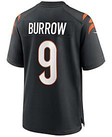 Cincinnati Bengals Men's Game Jersey - Joe Burrow
