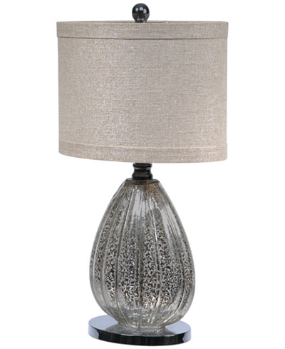 Crestview Stardust Table Lamp