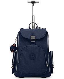 Kipling Alcatraz II Rolling Backpack