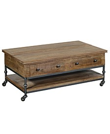 Revival Lift-Top Cocktail Table