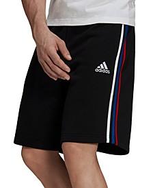 "Men's Fleece 10"" Shorts"