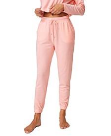 Super Soft Slim Cuff Pant