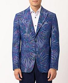 Men's Tropical Slim Fit Blazer