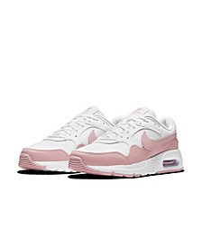 Women's Air Max SC Casual Sneakers from Finish Line