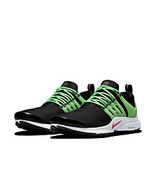 Men's Air Presto Casual Sneakers from Finish Line