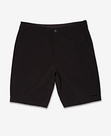 Men's Bohnes Hybrid Shorts