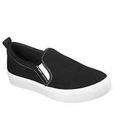 Women's Street Poppy - Everyday Daisy Casual Sneakers from Finish Line