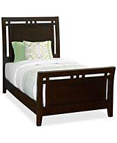 Edgewater Twin Bed