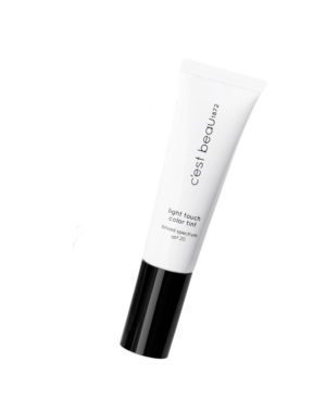 Light Touch Color Tint Spf 20